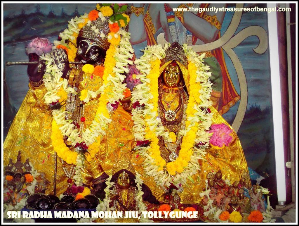 deities tollygunge bhaktivedanta swami