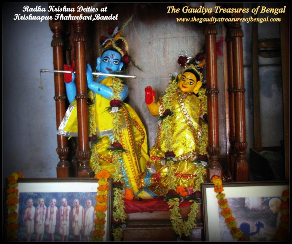 Raghunatha das Goswami bandel