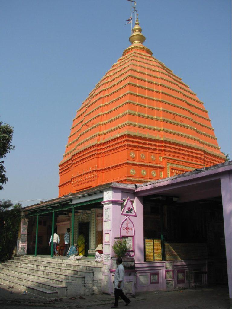jagannatha mahesh rath yatra