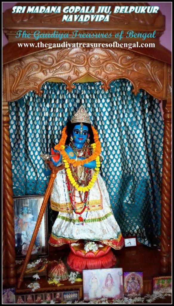 belpukur Sri nilambar gtb