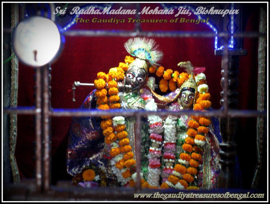 bishnupur temple madan mohan