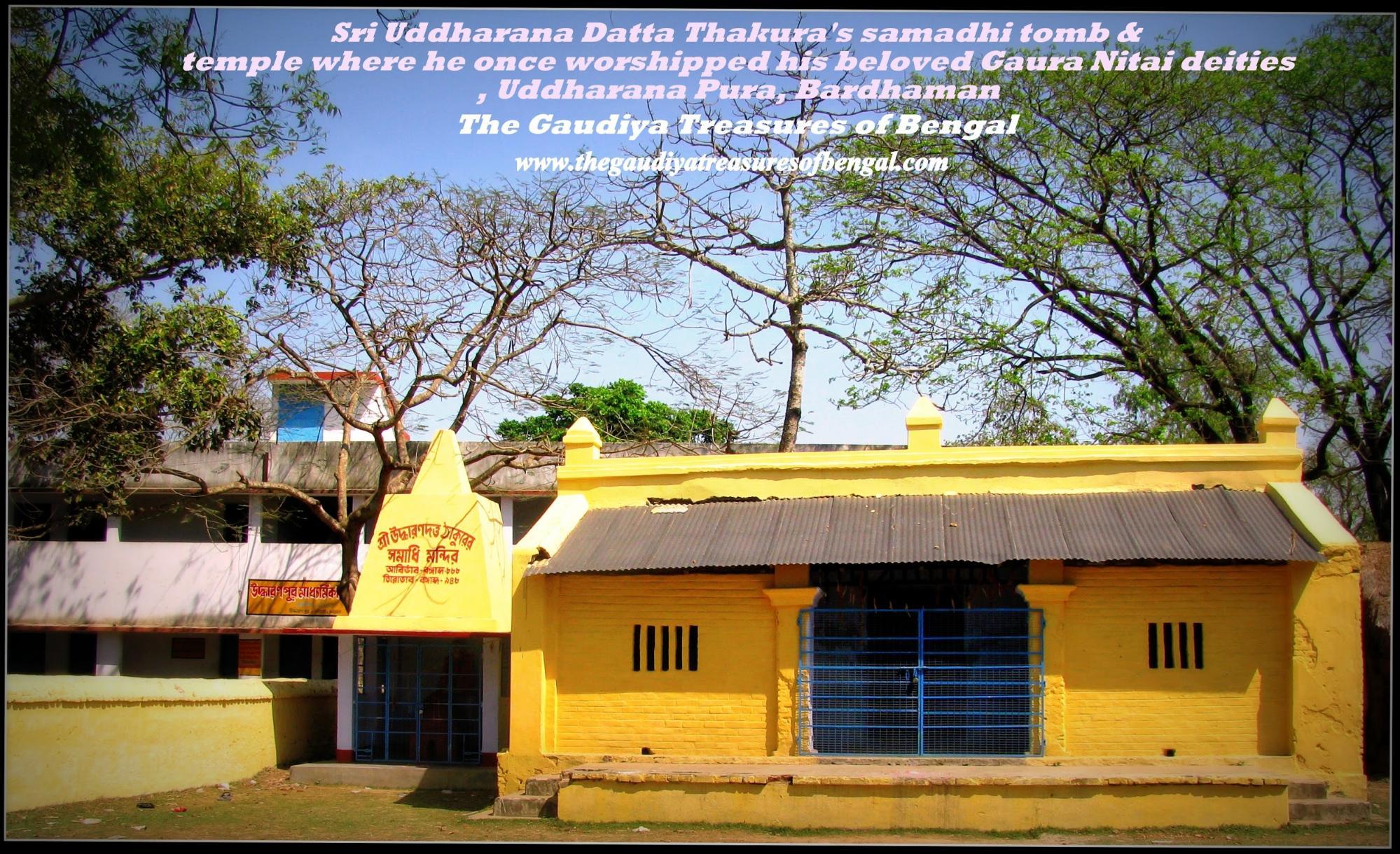 uddharana pura