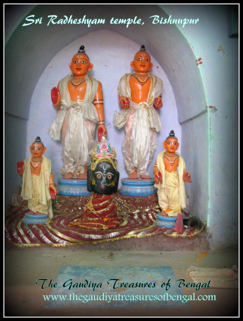bishnupur temples