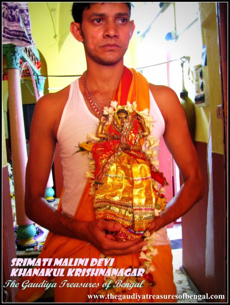 khanakul Abhirama Gopala