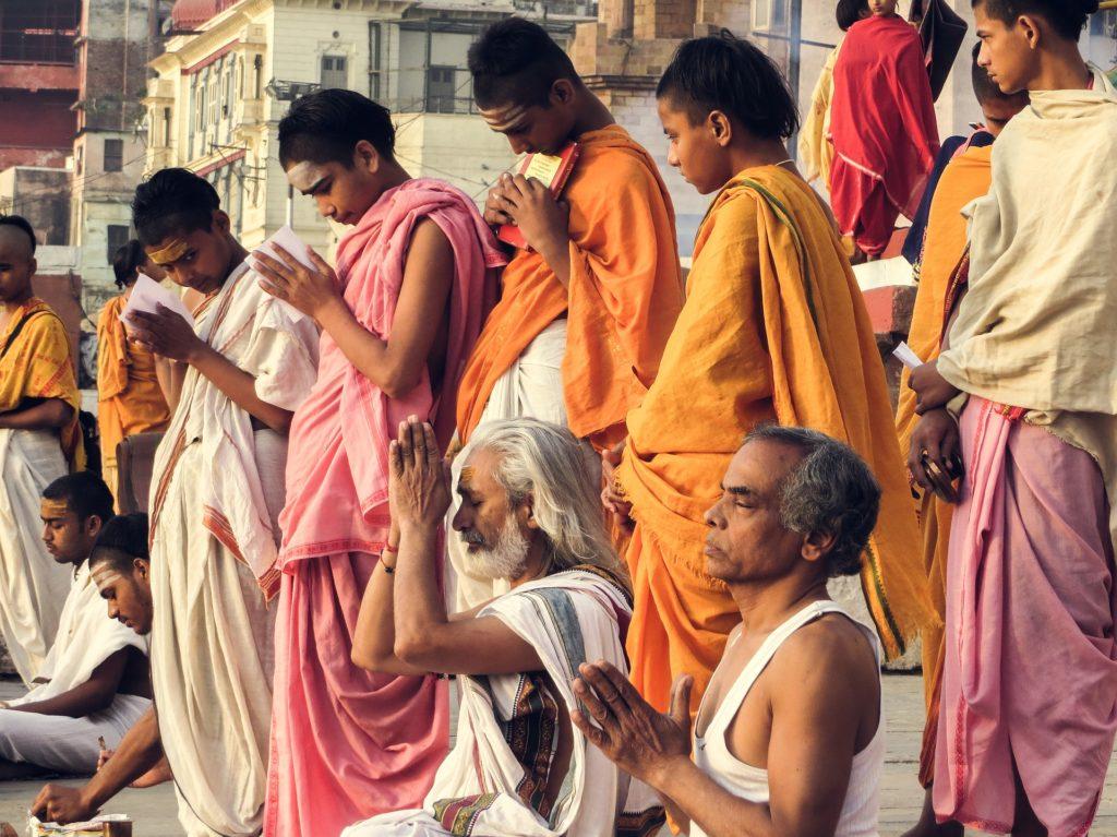 indian caste system hinduism