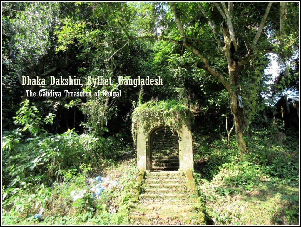sylhet chaitanya mahaprabhu Jagannath Misra