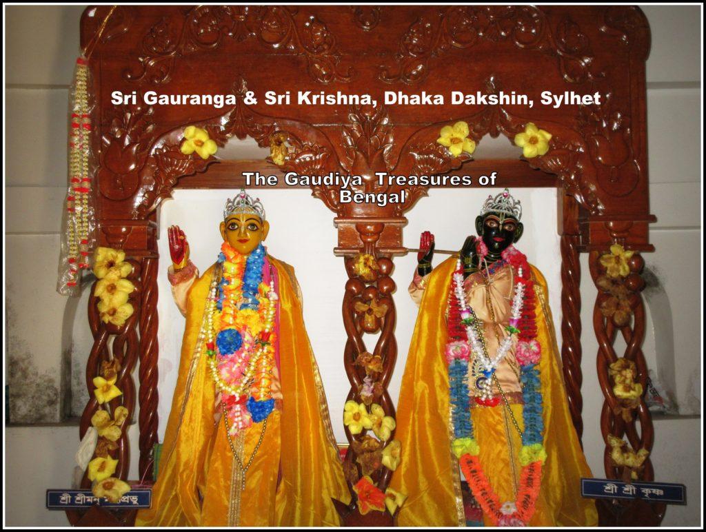 dhaka dakshin sylhet Jagannath Misra