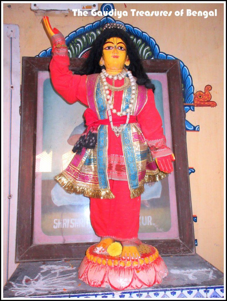 Gauranga Chaitanya Ashtottara Shata Nama