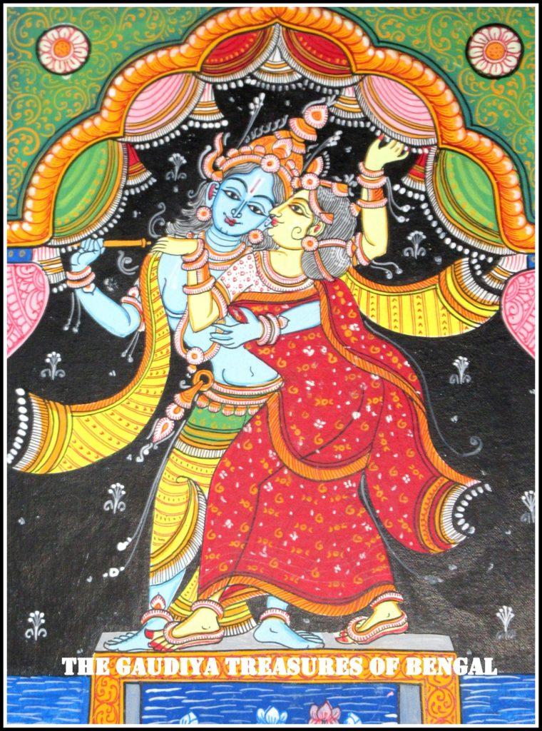 Glories of chanting Hare Krishna