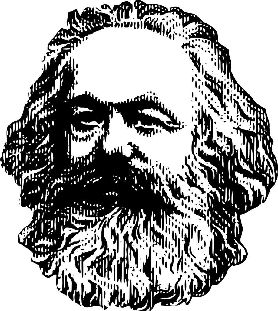 Marxism Atheism spirituality