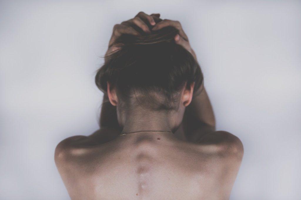 depression anxiety bhagavad gita
