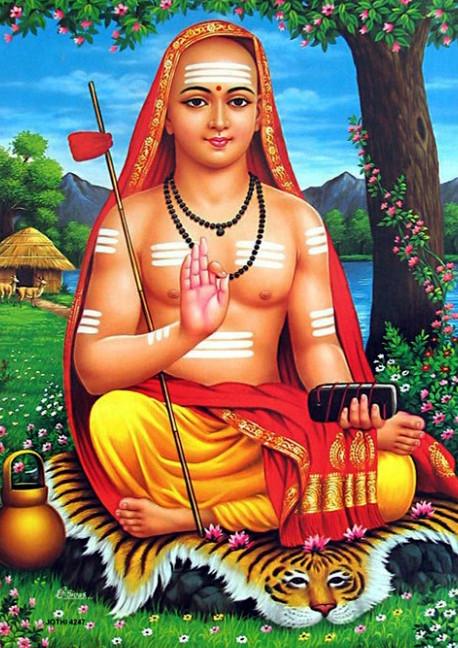 adi shankaracharya advaita vedanta mayavada
