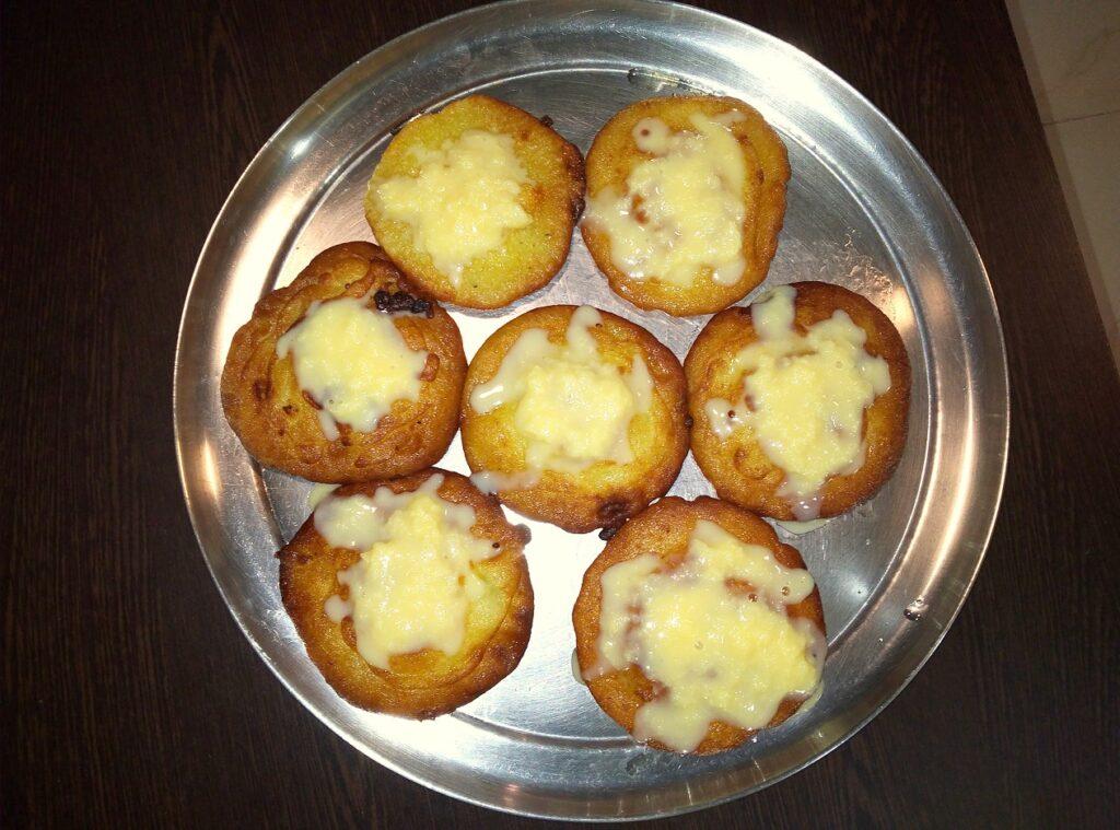 recipe for malpua
