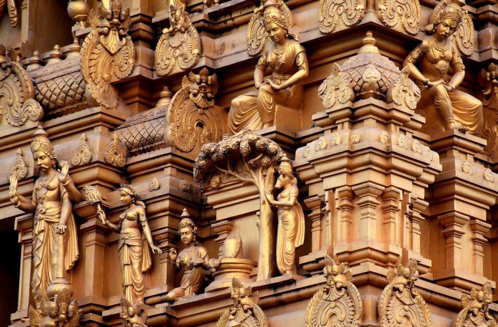 indian caste system hinduism varna