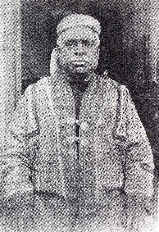 Bhaktivinoda magistrate