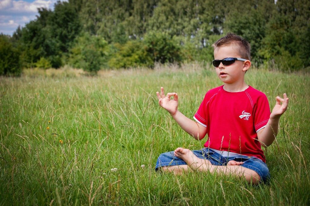 meditation void
