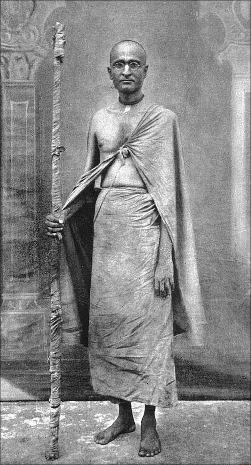 Bhaktisiddhanta sarsawati