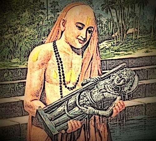 madhvacharya balakrishna