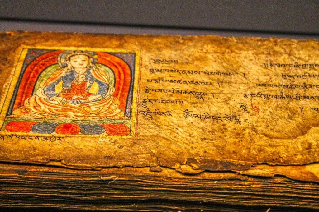 vedas sanatan dharma
