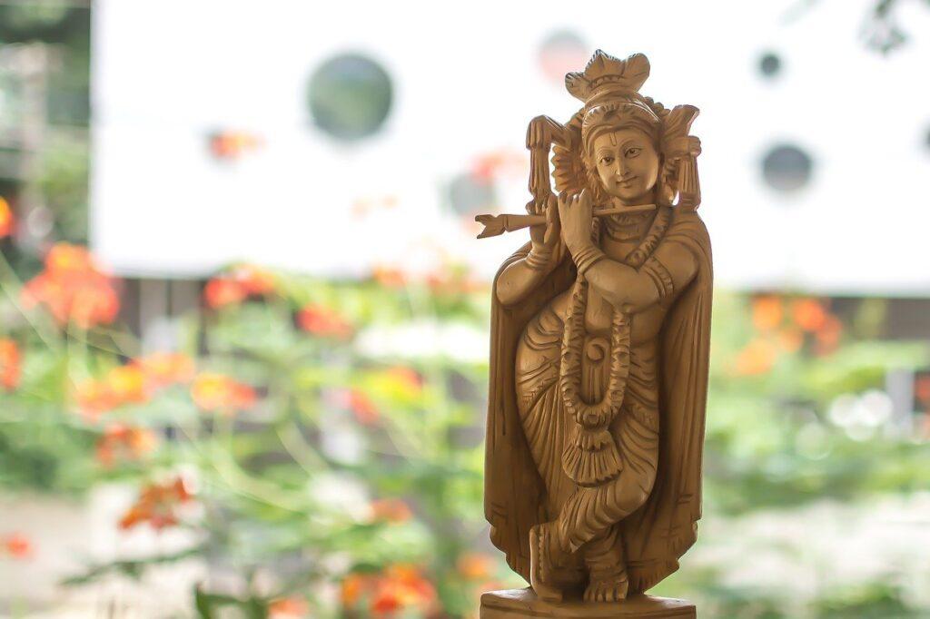 krishna articles accessories ornaments