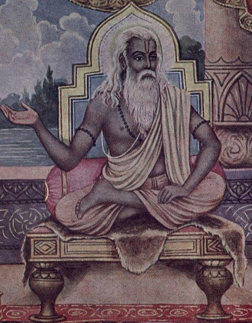 srimad bhagavatam vyasa deva