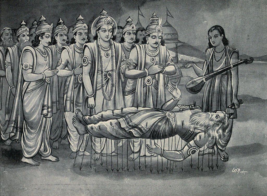 bhishma pitamah
