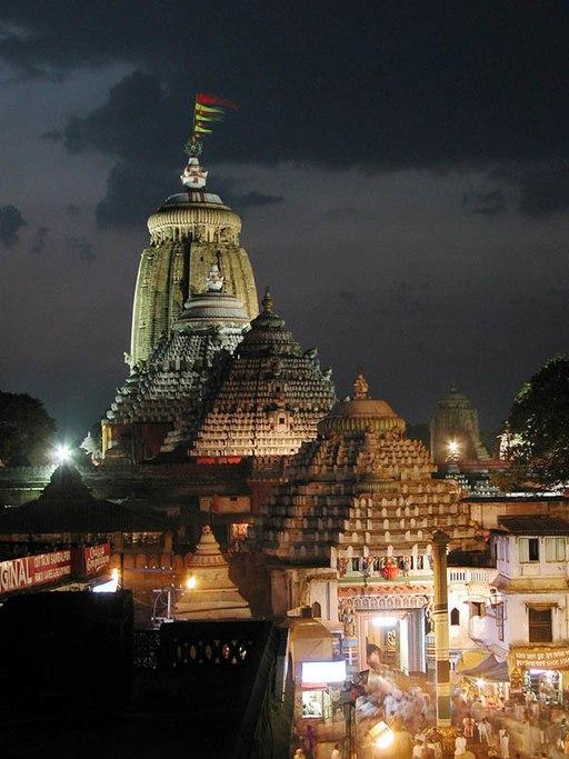 jagannath puri dham